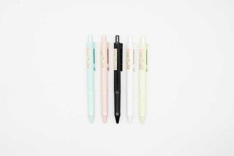 ปากกาเจล NARITA รุ่น 335 ดีไซน์ด้ามหกเหลี่ยม
