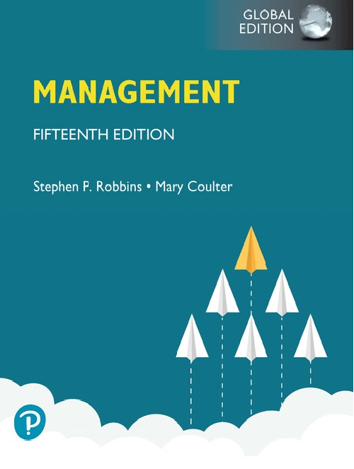 MANAGEMENT (GLOBAL EDITION)