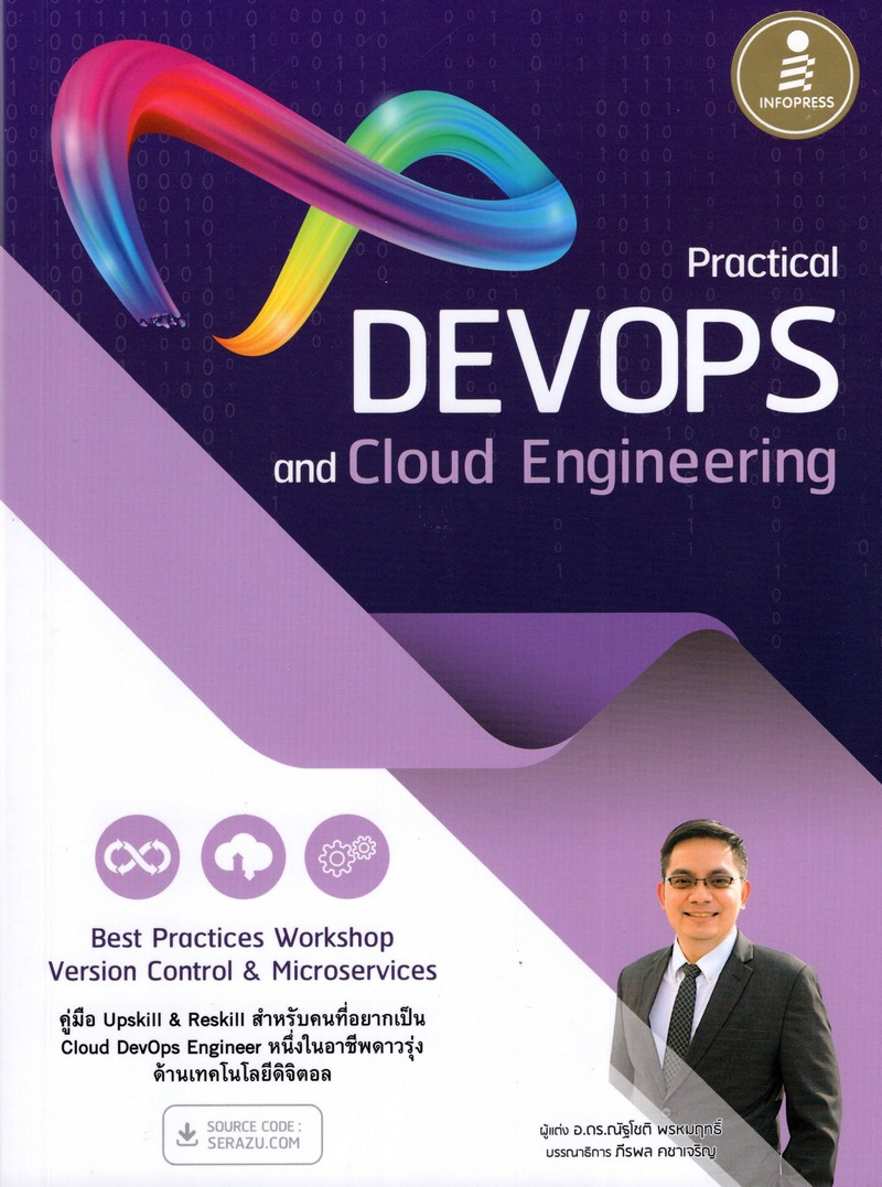 PRACTICAL DEVOPS AND CLOUD ENGINEERING