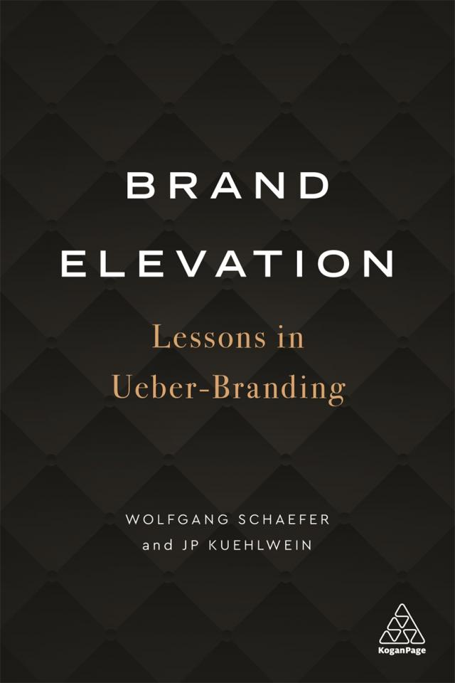 BRAND ELEVATION: LESSONS IN UEBER-BRANDING