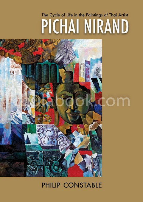 THE CYCLE OF LIFE IN THE PAINTINGS OF THAI ARTIST PICHAI NIRAND