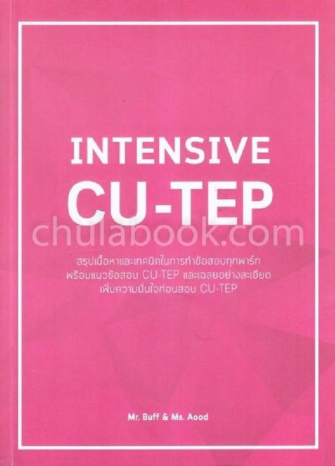 INTENSIVE CU-TEP
