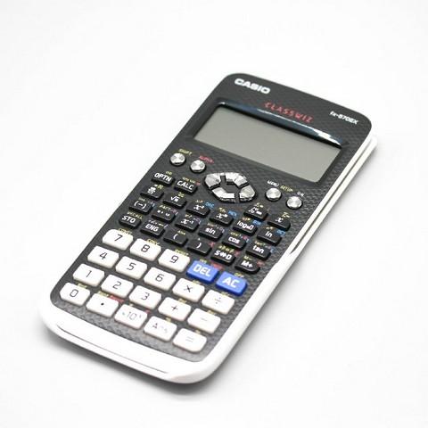 เครื่องคิดเลข คาสิโอ รุ่น FX-570EX