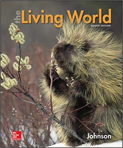 THE LIVING WORLD (IE)