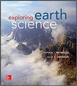 EXPLORING EARTH SCIENCE **