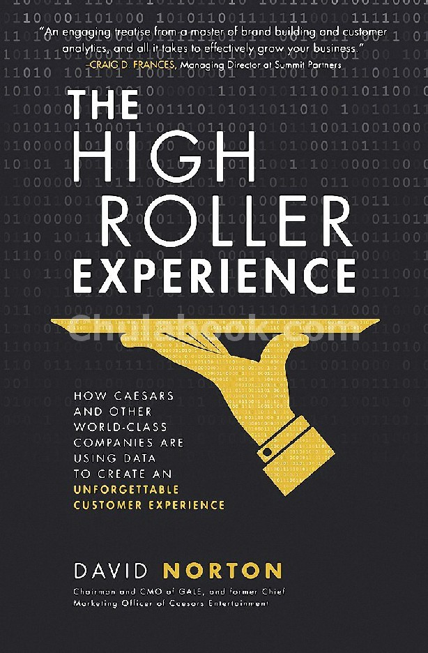 THE HIGH ROLLER EXPERIENCE (HC)