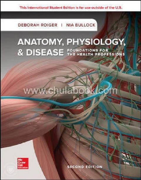 ANATOMY, PHYSIOLOGY, & DISEASE