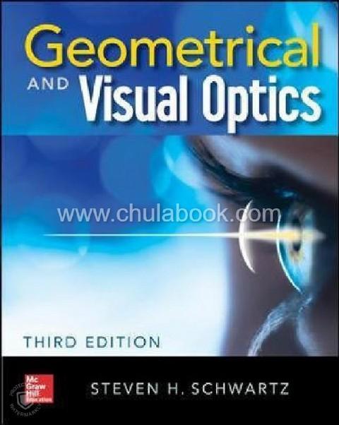 GEOMETRICAL AND VISUAL OPTICS (HC)