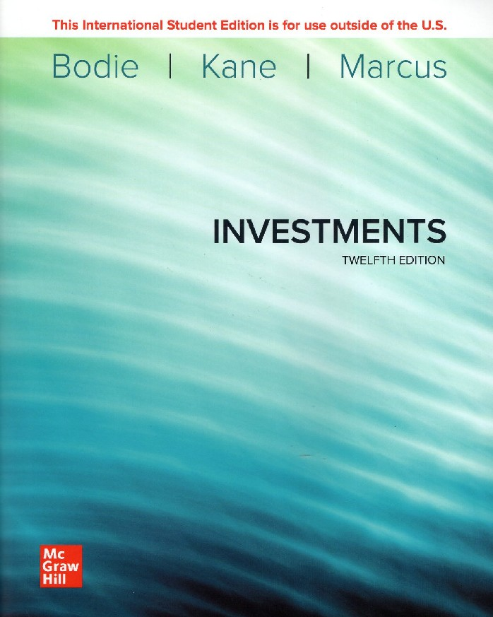 INVESTMENTS (ISE)