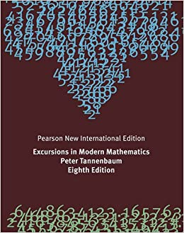 EXCURSIONS IN MODERN MATHEMATICS (PNIE)