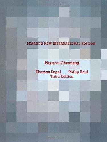 PHYSICAL CHEMISTRY (PNIE)