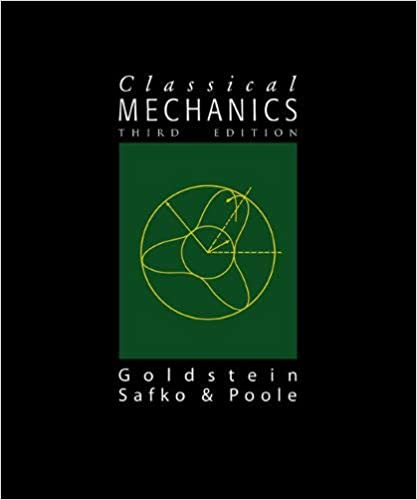 CLASSICAL MECHANICS (PNIE)