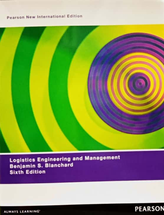 LOGISTICS ENGINEERING AND MANAGEMENT (PNIE)