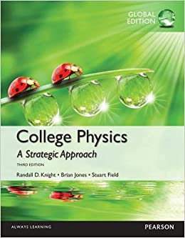 COLLEGE PHYSICS: A STRATEGIC APPROACH TECHNOLOGY (UPDATE) (GLOBAL EDITION)