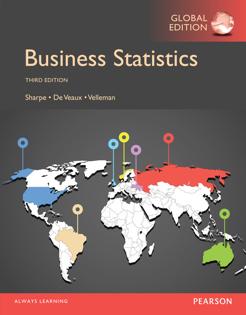 BUSINESS STATISTICS (GLOBAL EDITION)