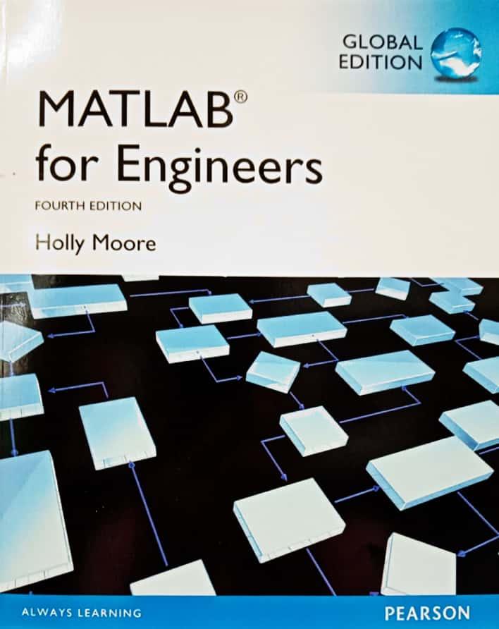 MATLAB FOR ENGINEERS (GLOBAL EDITION)