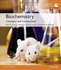 BIOCHEMISTRY: CONCEPTS AND CONNECTIONS (GLOBAL EDITION)