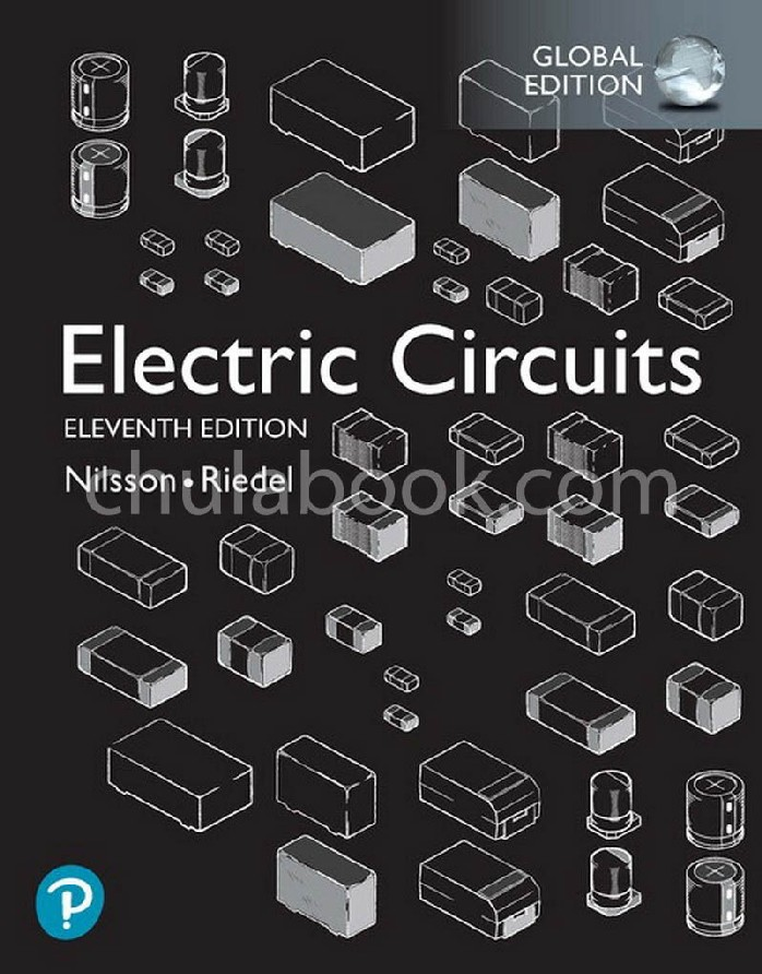 ELECTRIC CIRCUITS (GLOBAL EDITION)