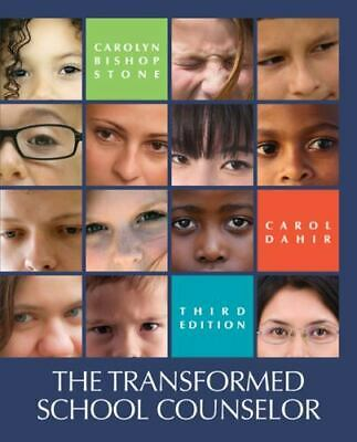 THE TRANSFORMED SCHOOL COUNSELOR (HC)
