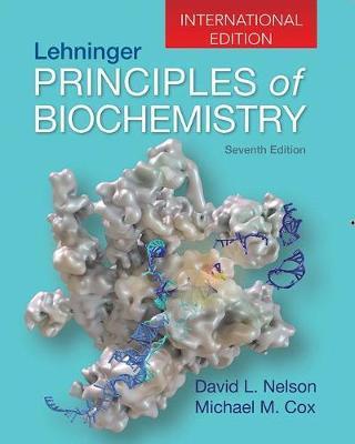 LEHNINGER PRINCIPLES OF BIOCHEMISTRY (IE) (HC)