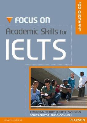 FOCUS ON ACADEMIC SKILLS FOR IELTS: WITH AUDIO CDS (1 BK./2 CD-ROM)
