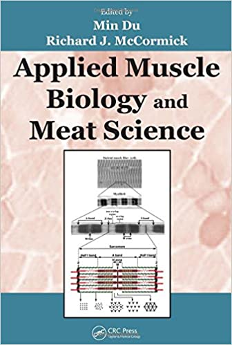 APPLIED MUSCLE BIOLOGY AND MEAT SCIENCE (HC)