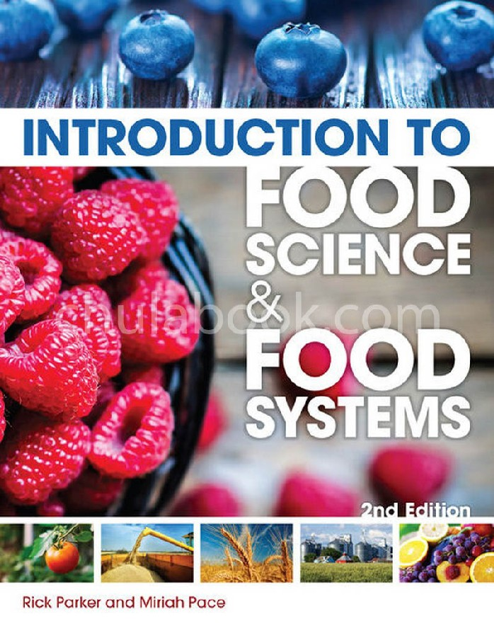 INTRODUCTION TO FOOD SCIENCE AND FOOD SYSTEMS (HC)