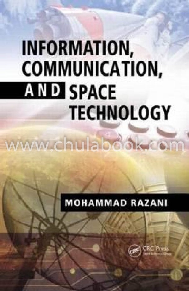INFORMATION, COMMUNICATION, AND SPACE TECHNOLOGY