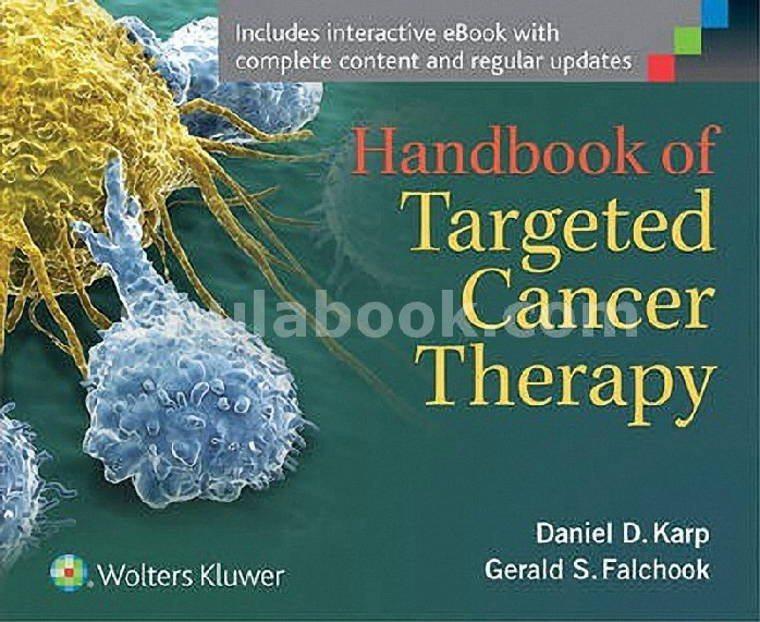 HANDBOOK OF TARGETED CANCER THERAPY