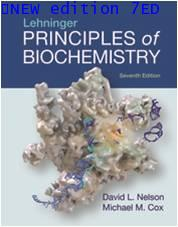 LEHNINGER PRINCIPLES OF BIOCHEMISTRY (HC)