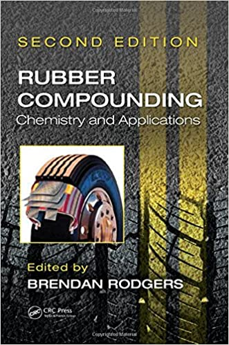 RUBBER COMPOUNDING: CHEMISTRY AND APPLICATIONS (HC)