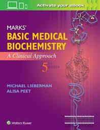 MARKS' BASIC MEDICAL BIOCHEMISTRY: A CLINICAL APPROACH (IE)