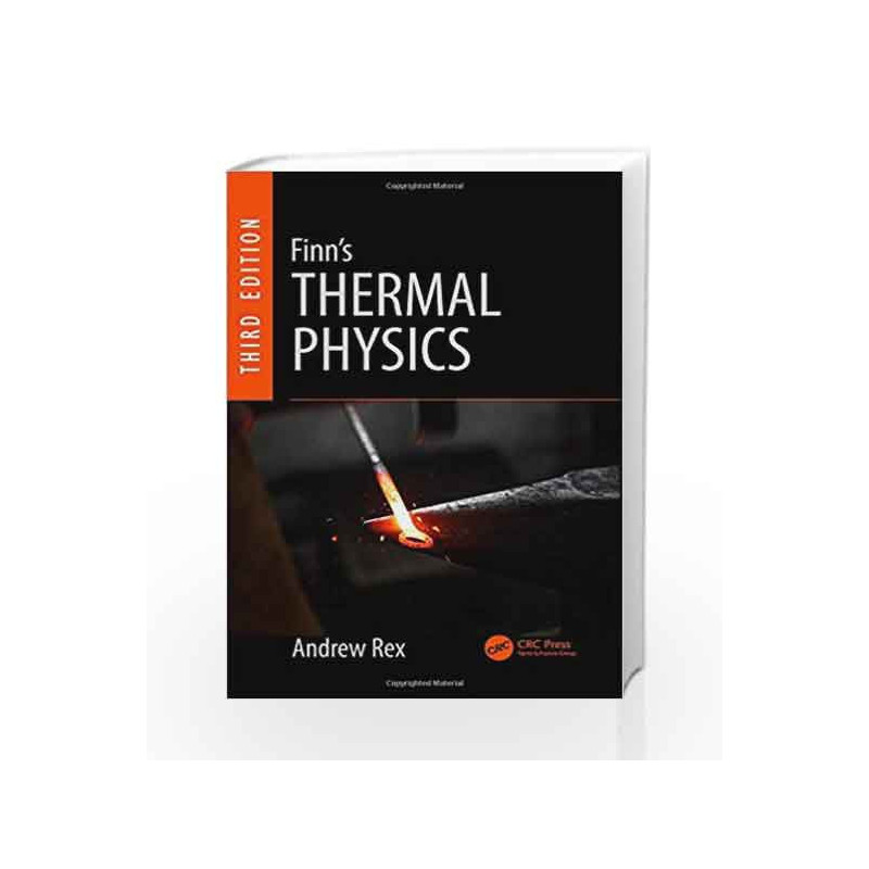 FINNS THERMAL PHYSICS, THIRD EDITION