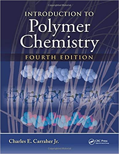 INTRODUCTION TO POLYMER CHEMISTRY (HC)