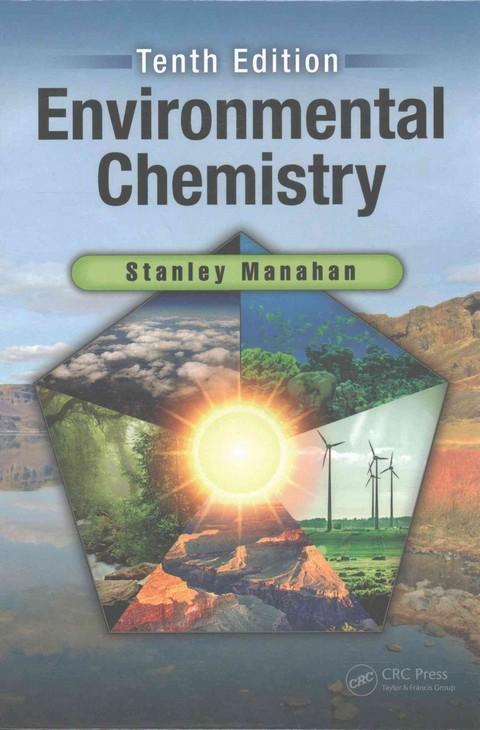 ENVIRONMENTAL CHEMISTRY (HC)