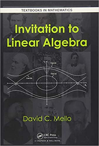 INVITATION TO LINEAR ALGEBRA (HC)