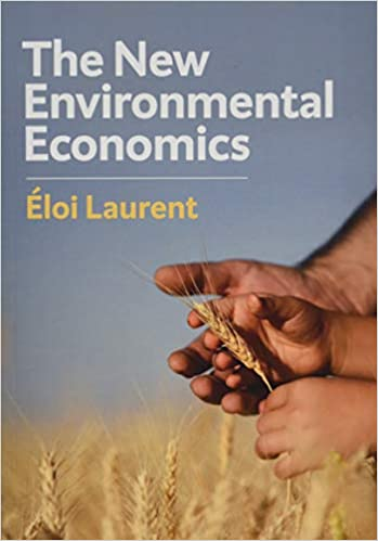 THE NEW ENVIRONMENTAL ECONOMICS: SUSTAINABILITY AND JUSTICE