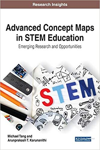 ADVANCED CONCEPT MAPS IN STEM EDUCATION: EMERGING RESEARCH AND OPPORTUNITIES (HC)