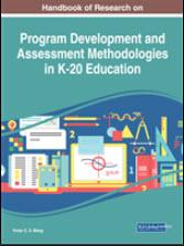 HANDBOOK OF RESEARCH ON PROGRAM DEVELOPMENT AND ASSESSMENT METHODOLOGIES IN K-20 EDUCATION (HC)