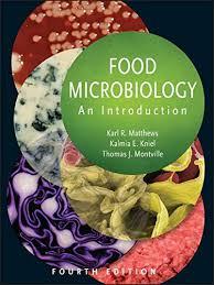 FOOD MICROBIOLOGY: AN INTRODUCTION (HC)