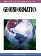 HANDBOOK OF RESEARCH ON GEOINFORMATICS (HC)