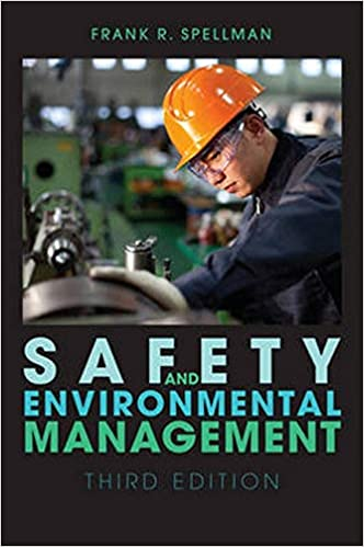 SAFETY AND ENVIRONMENTAL MANAGEMENT (HC)