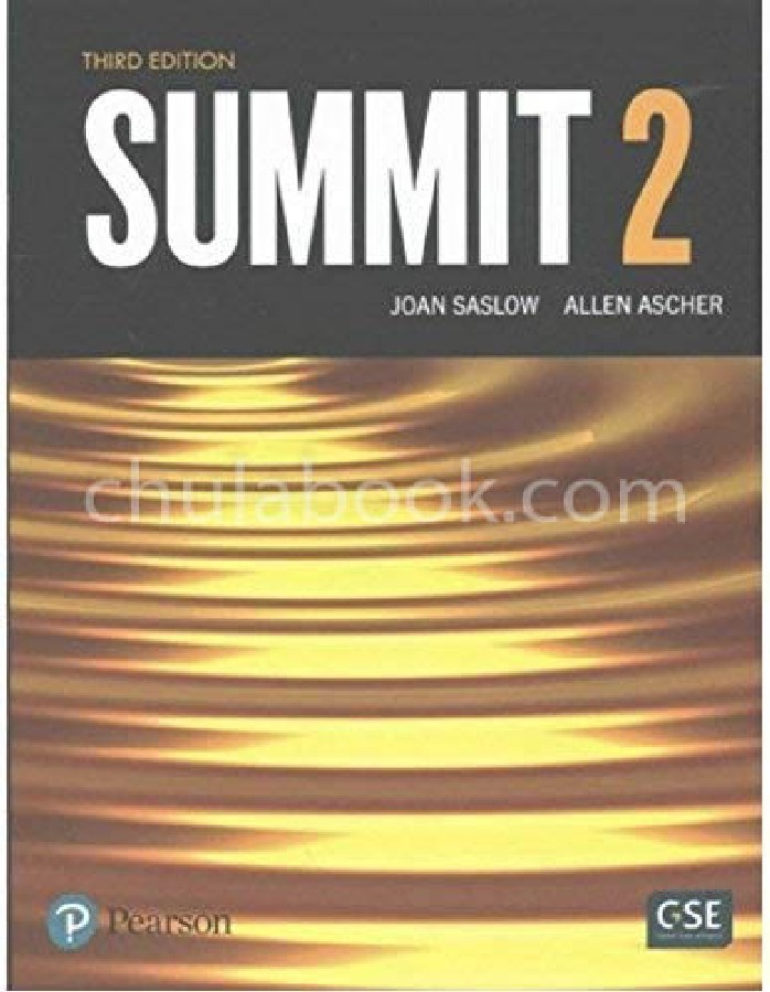 SUMMIT 2: STUDENT'S BOOK
