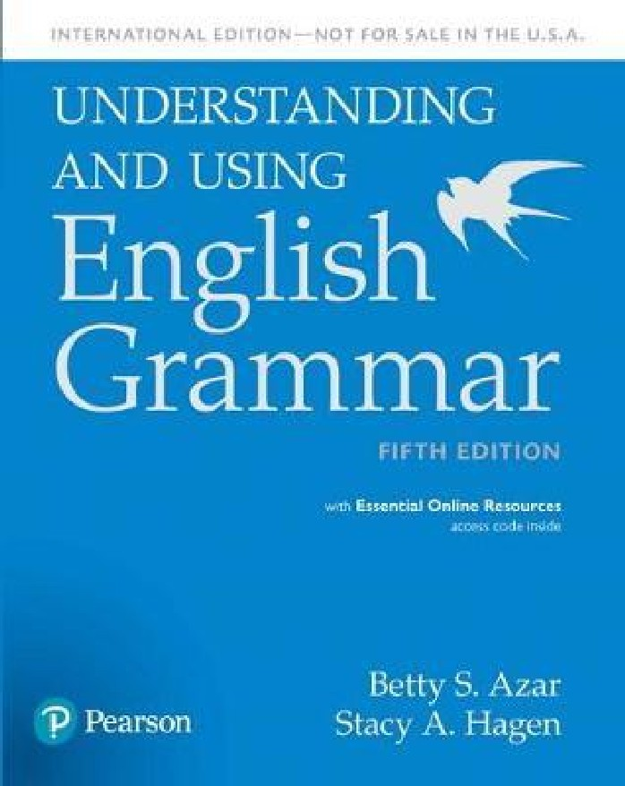 UNDERSTANDING AND USING ENGLISH GRAMMAR: STUDENT BOOK (WITH ESSENTIAL ONLINE RESOURCES) (IE)