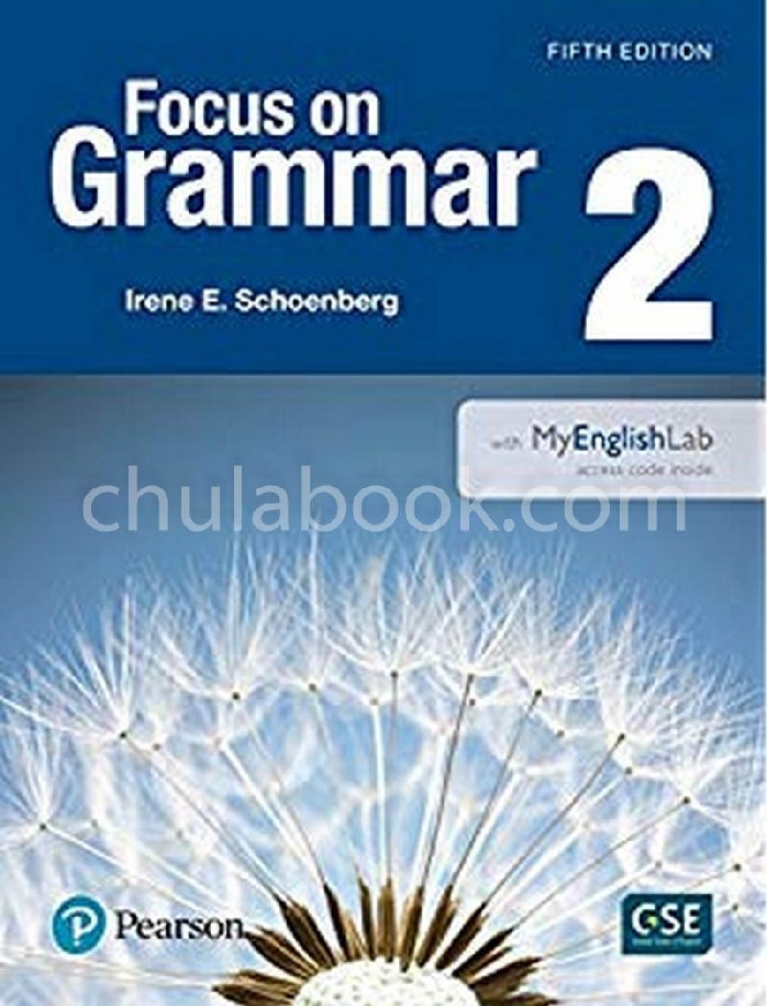 FOCUS ON GRAMMAR 2: STUDENT BOOK + WORKBOOK (WITH MYENGLISHLAB)