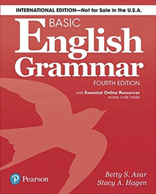 BASIC ENGLISH GRAMMAR: STUDENT BOOK (WITH ESSENTIAL ONLINE RESOURCES) (IE)