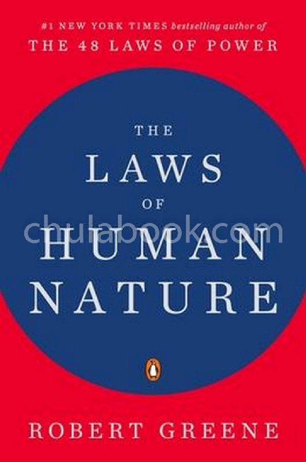 THE LAWS OF HUMAN NATURE THE