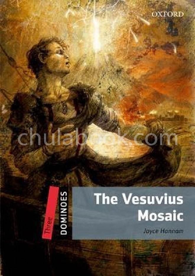 THE VESUVIUS MOSAIC (DOMINOES 3) (NEW EDITION)