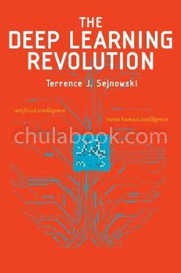 THE DEEP LEARNING REVOLUTION (THE MIT PRESS) (HC)