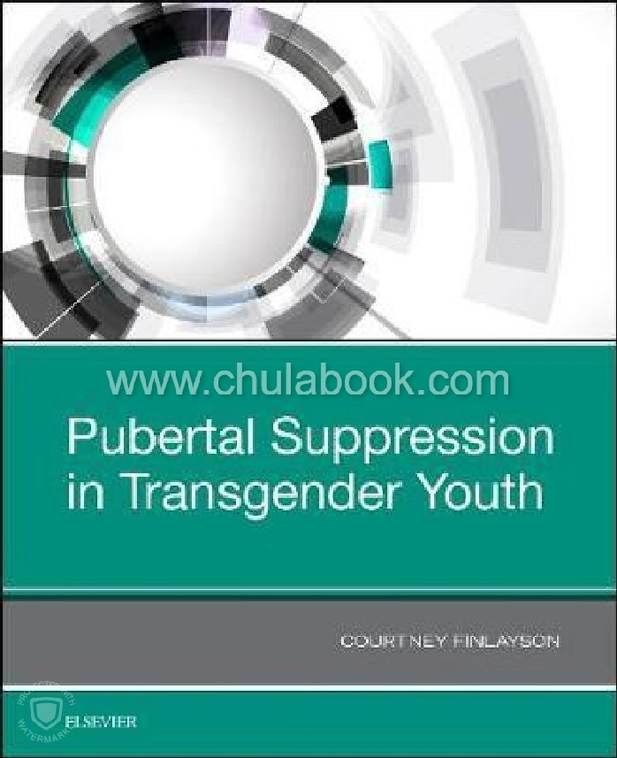 PUBERTAL SUPPRESSION IN TRANSGENDER YOUTH